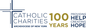 Catholic Charities is a bronze level donor.